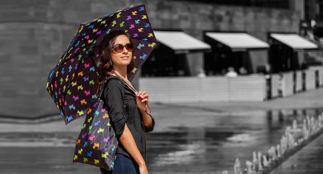 X-BRELLA FASHION RANGE
