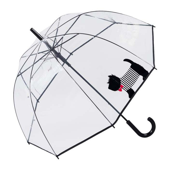 Scottish Terrier (Dome Umbrella - 17010)