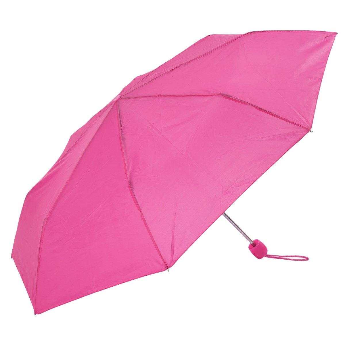 Basic Mixed Colours Compact Umbrella (3501C)