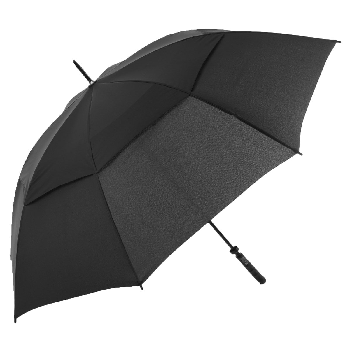The Gibraltar Golf Umbrella - Black (3475P)
