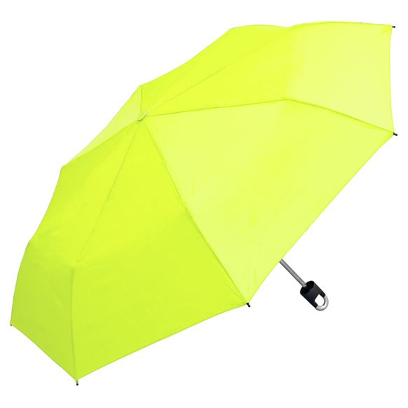 U Handle Yellow Umbrella (3604)