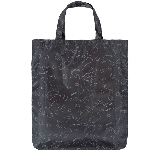 Unicorn Fashion Mix Reusable Shopping Bag (CB014)