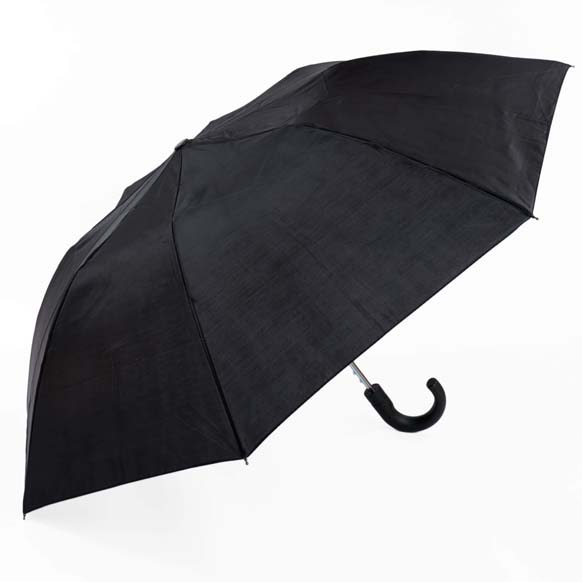 Mens Crook Compact Umbrella (3429)