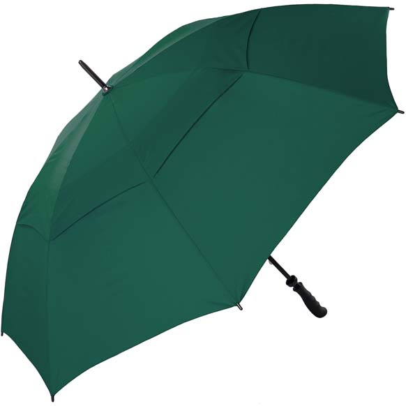 The Gibraltar Golf Umbrella - Green (3475P)