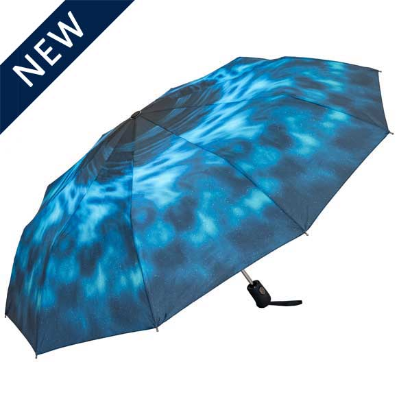 Nebular Solar System Umbrella (7009)