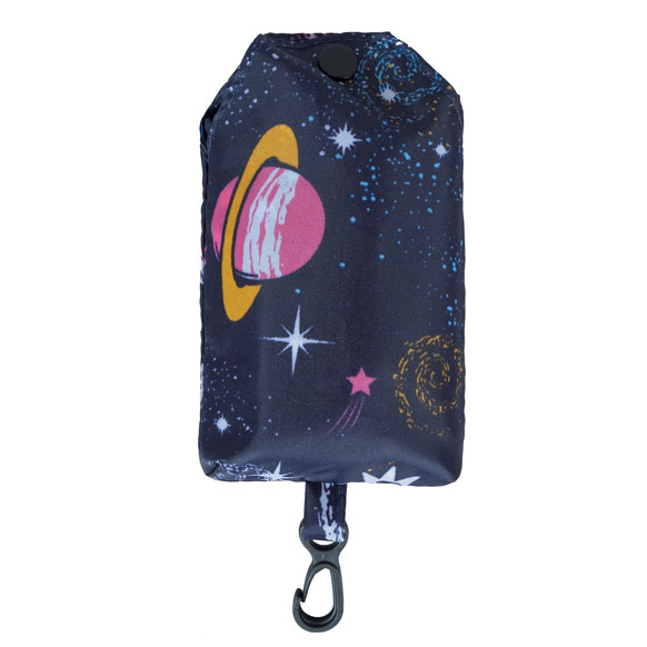 Galaxy Fashion Mix Reusable Shopping Bag (CB014)