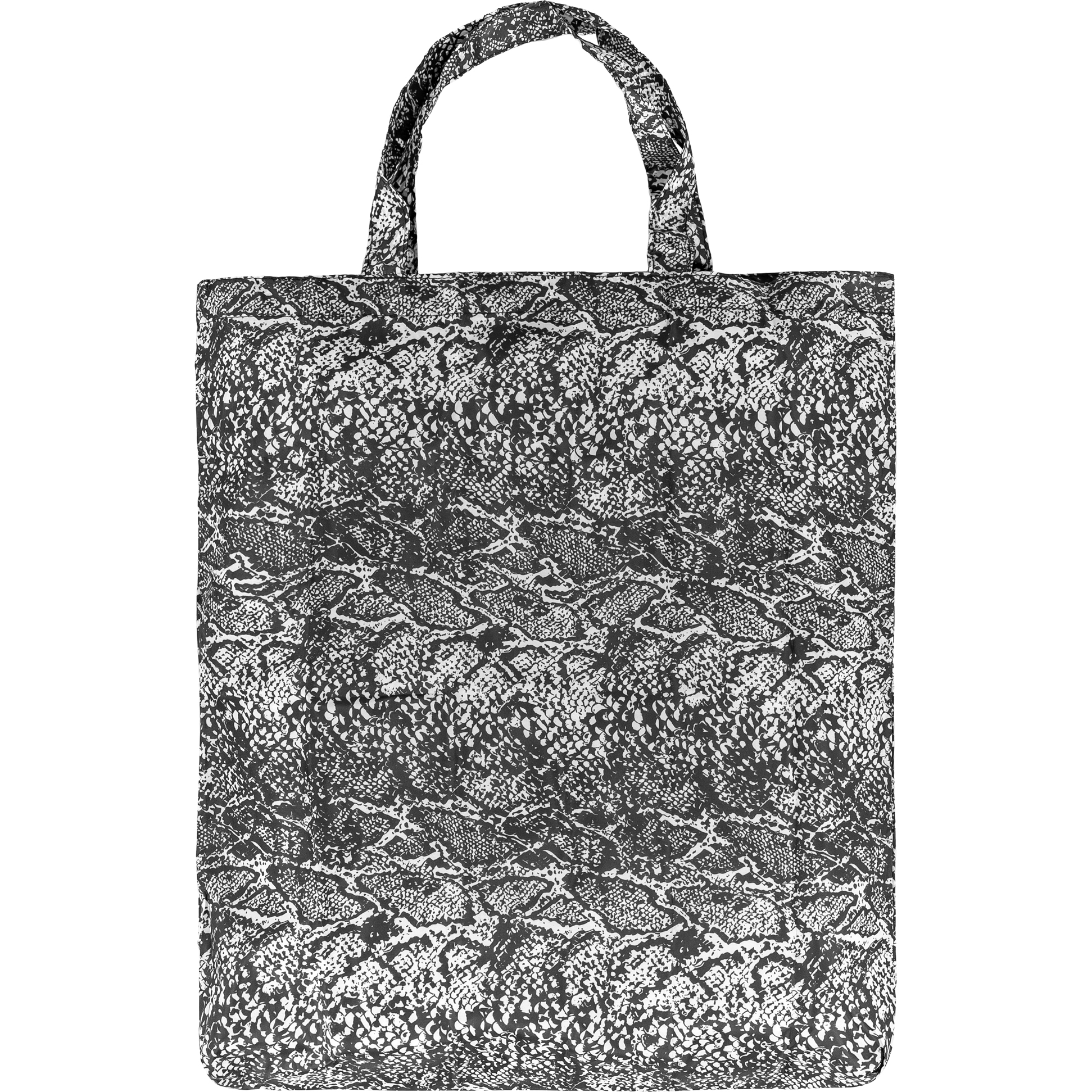 Snake Print Reusable Shopping Bag (CB019)