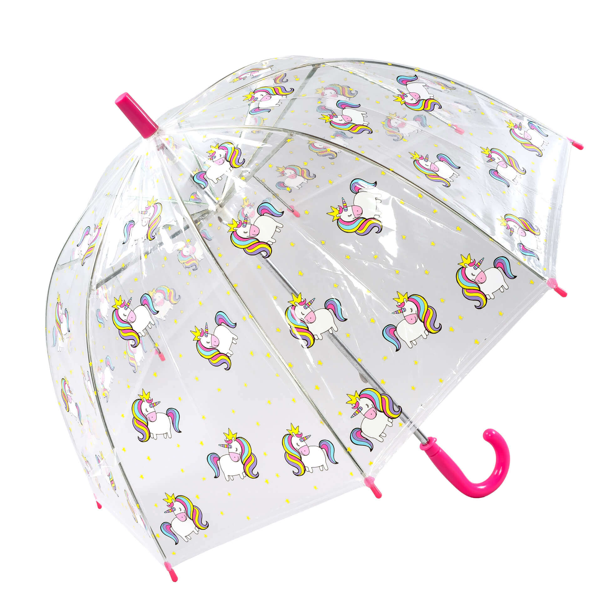 Click to view Kids Unicorn Umbrella (17025)