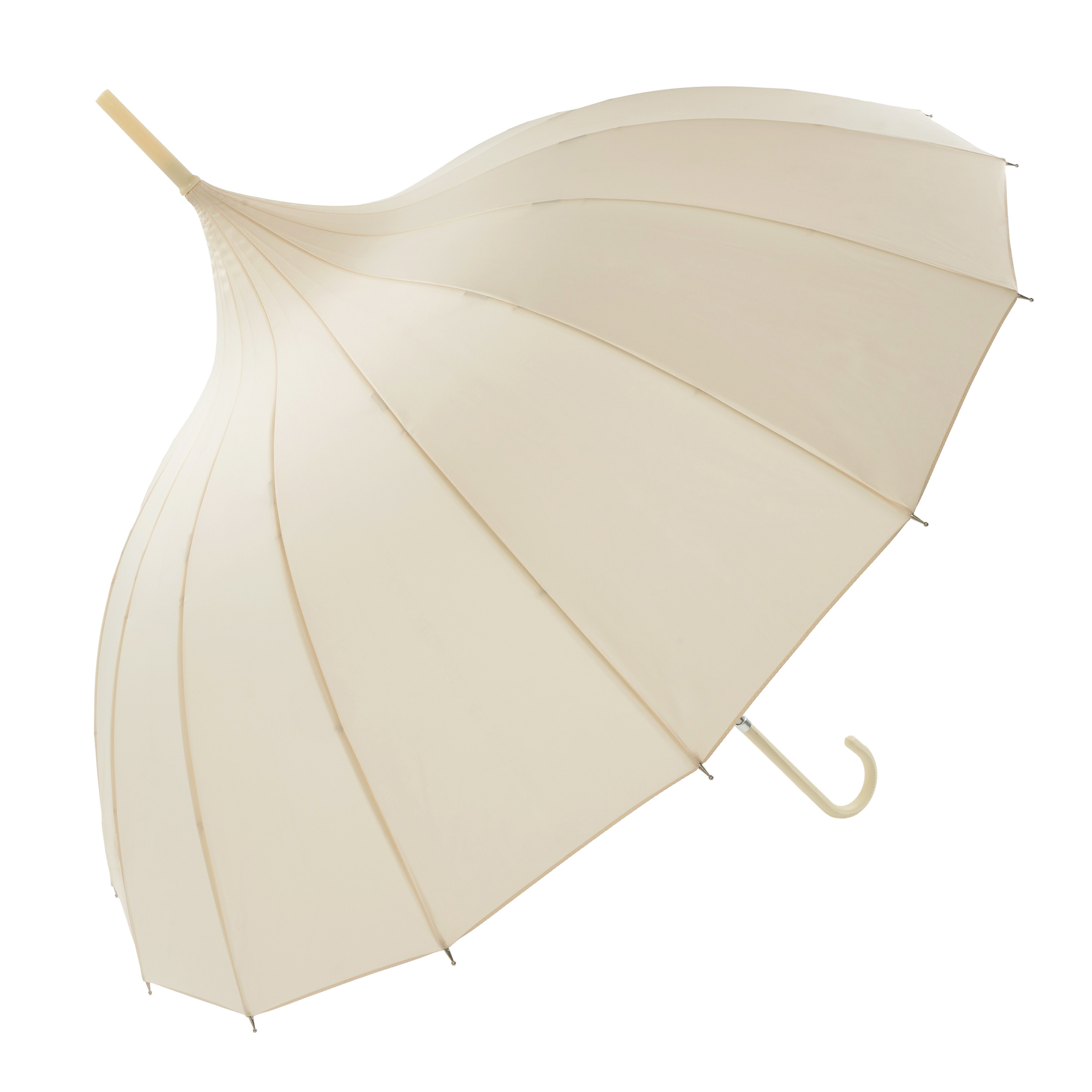 Ivory Umbrella (17002/IVO)