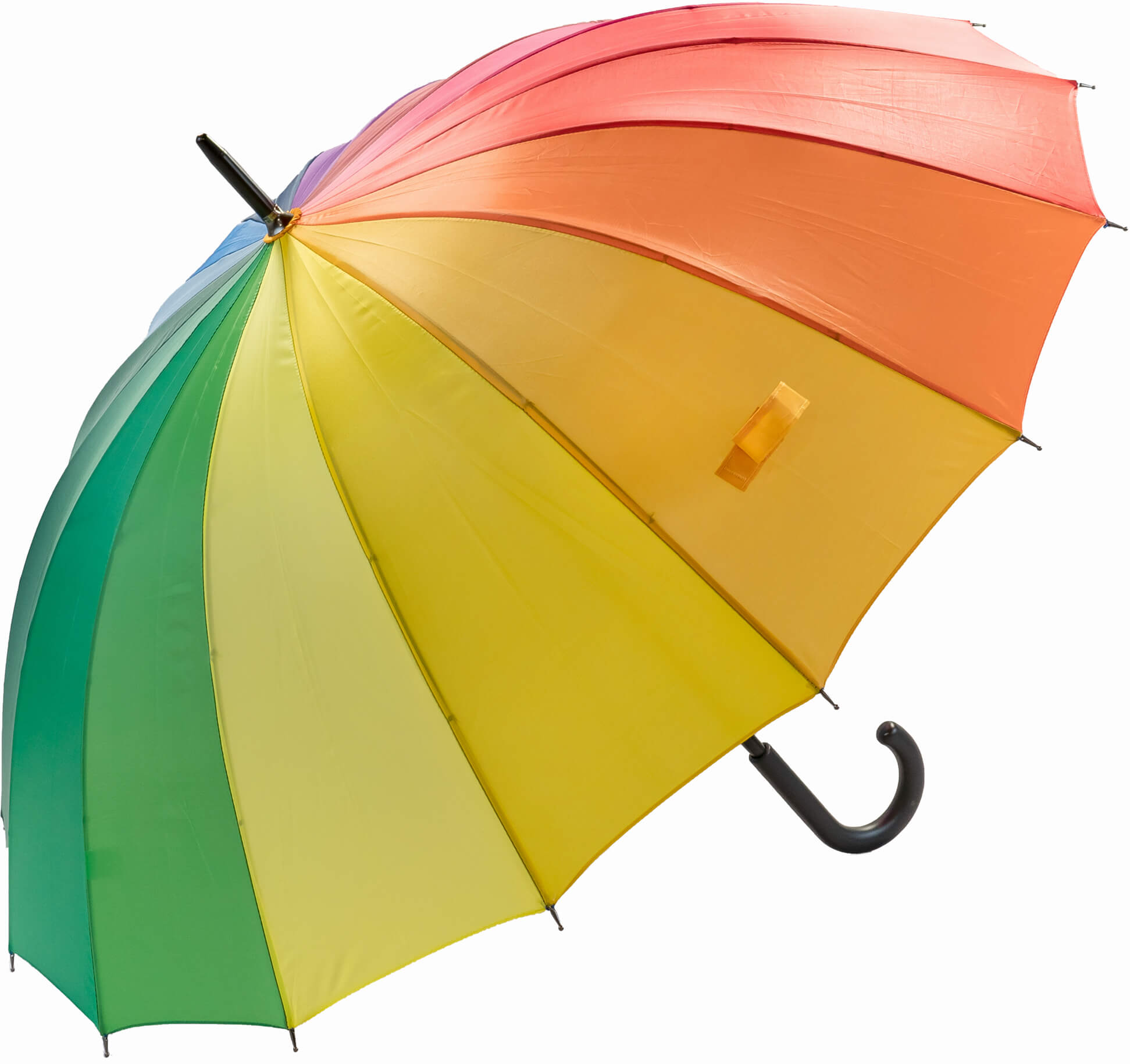 Rainbow Walking Umbrella (3571)