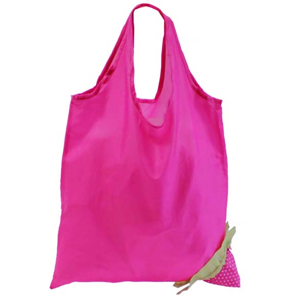 Strawberry Reusable Shopping Bag (SB001)