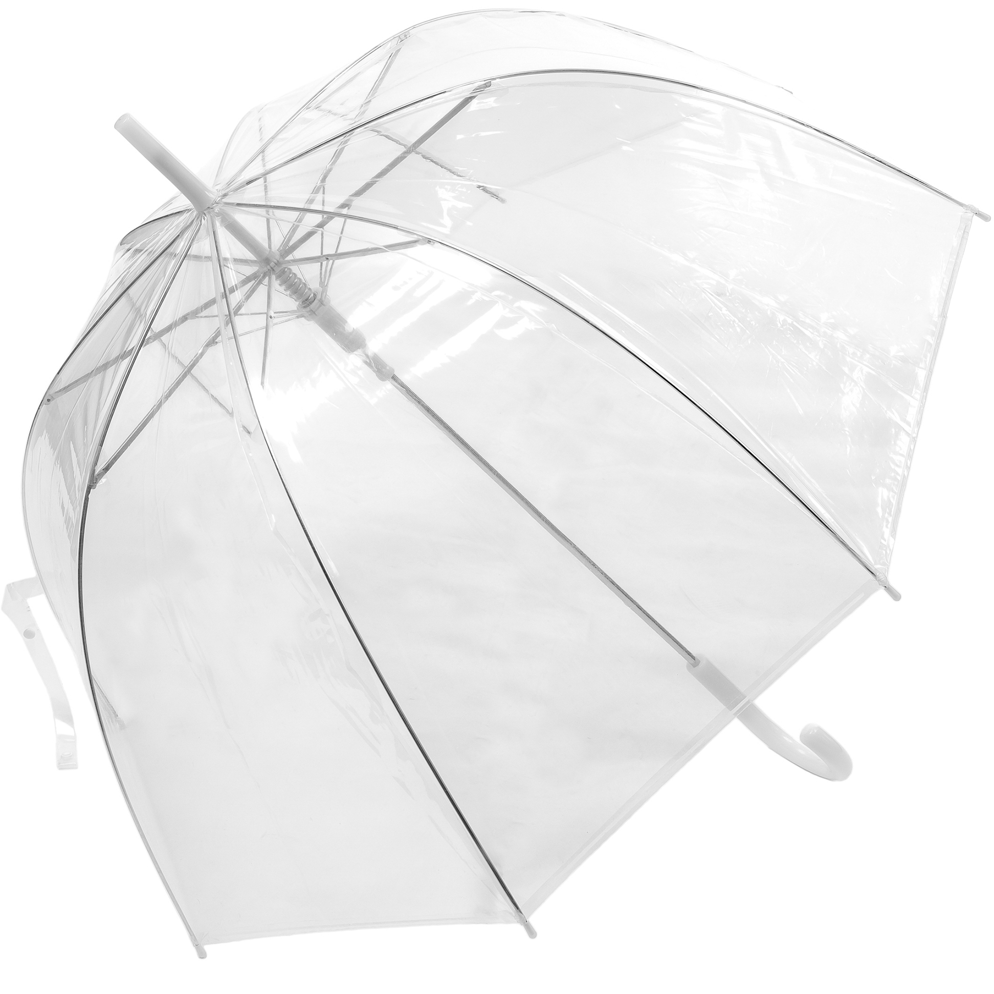 See Through Dome Umbrella (3476)
