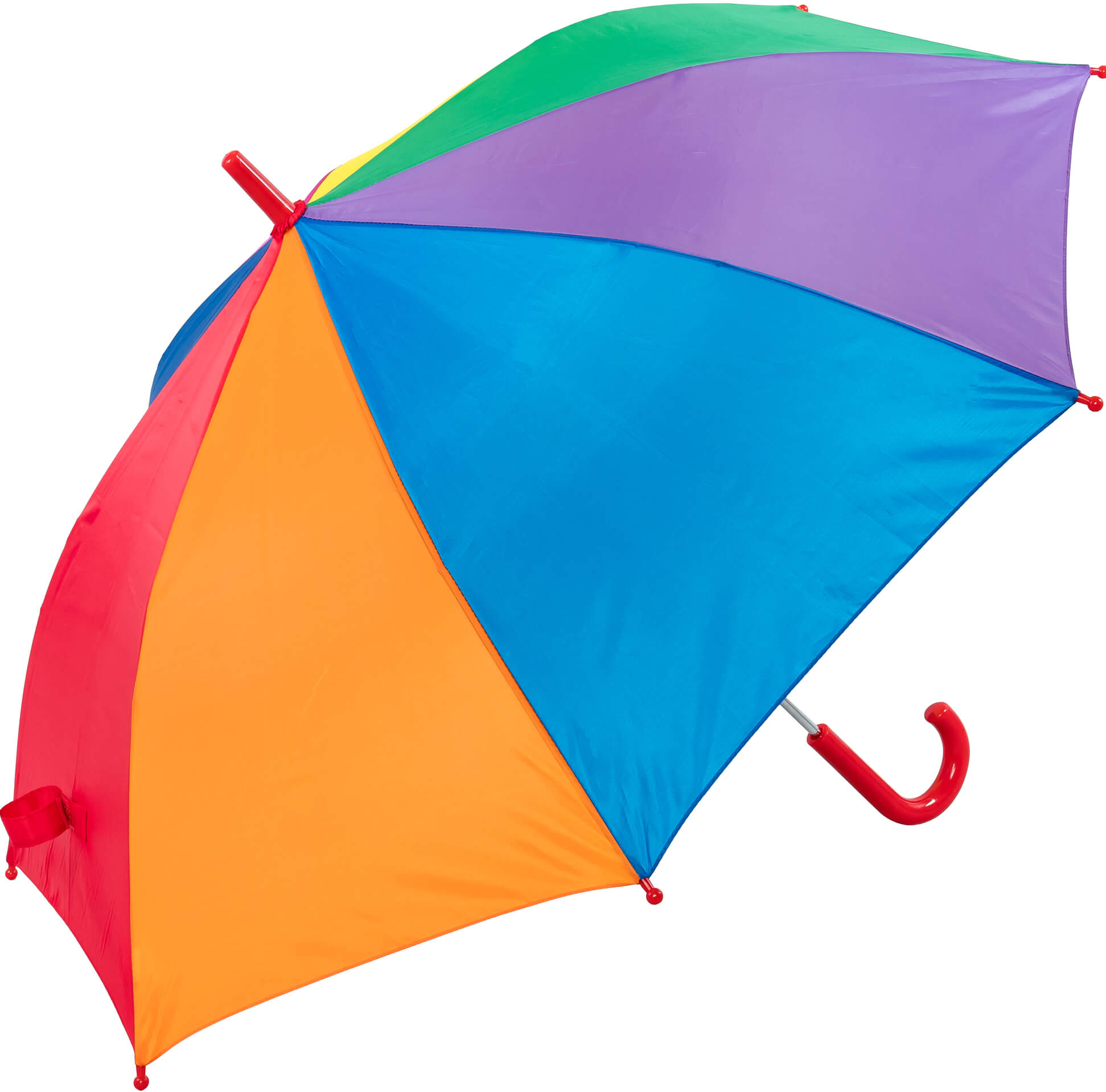 Kids Rainbow Umbrella (3497)