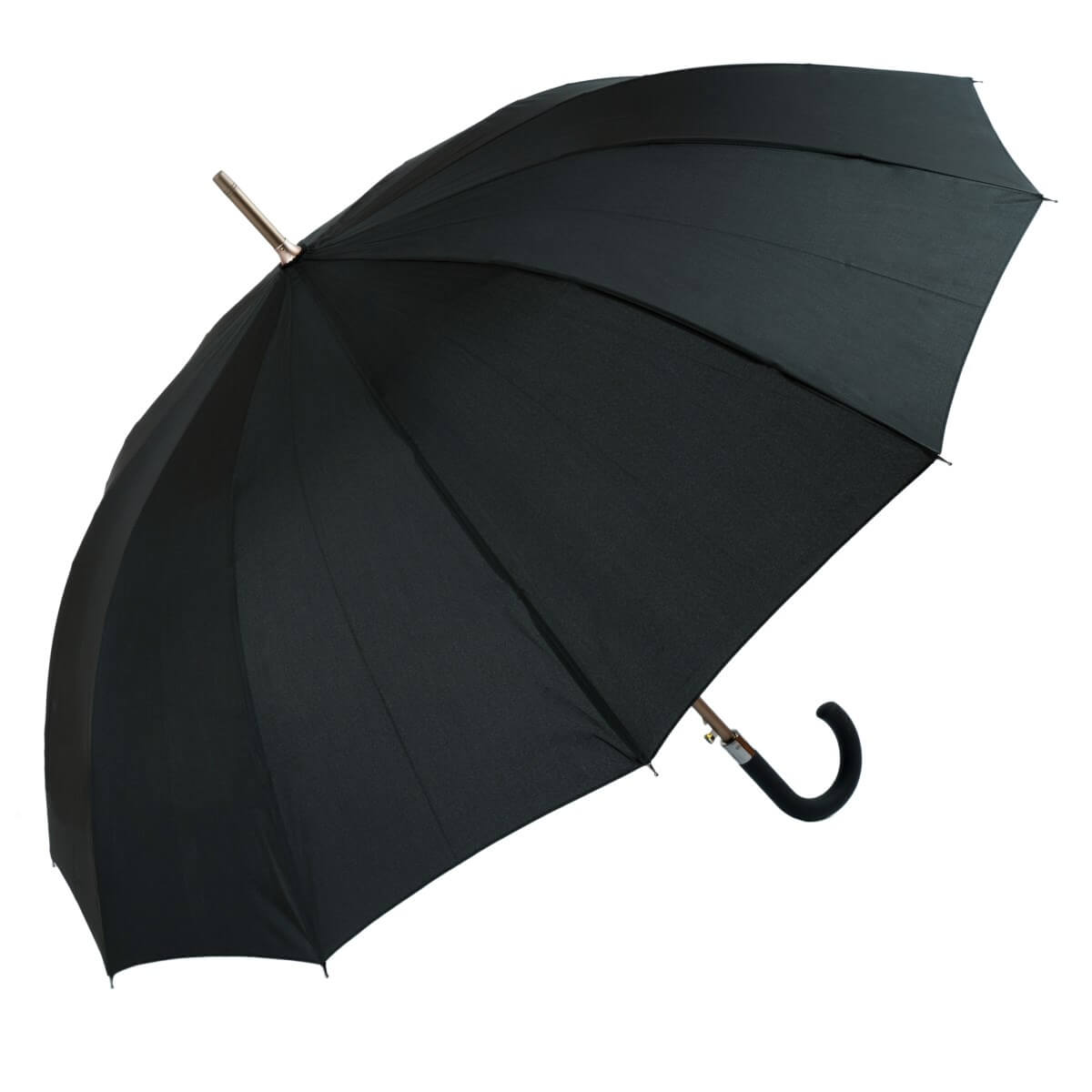 Men's Wind-resistant Automatic Walking Umbrella (3427)