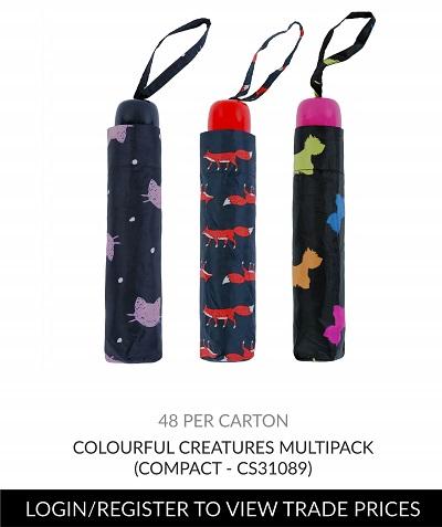 Umbrella Wholesale UK | Bulk Buy Umbrellas | Susino